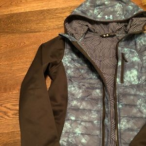 Under Armour Infrared Cold Gear Jacket